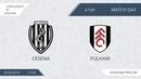 AFL19 Euroleague Division D ZAO CAO Day 4 Cesena Fulham