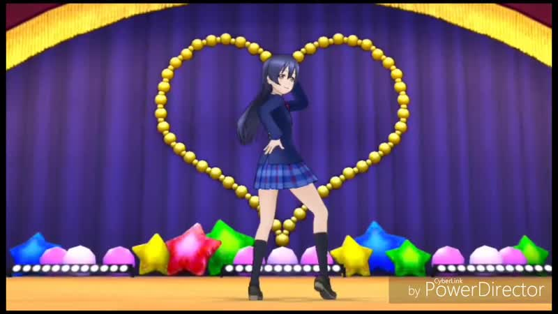 Love live SIF AS