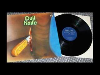 Dull Knife   Electric Indian 1971 Germany, Krautrock, Progressive, Blues Rock