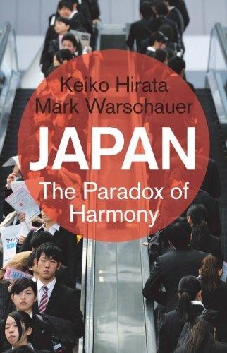 Japan The Paradox of Harmony