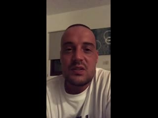 Guf извиняется за клип Москва