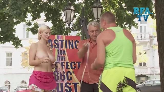 Naked and Funny ᴴᴰ Casting 9 Голые и Смешные ᴴᴰ Кастинг · coub, коуб