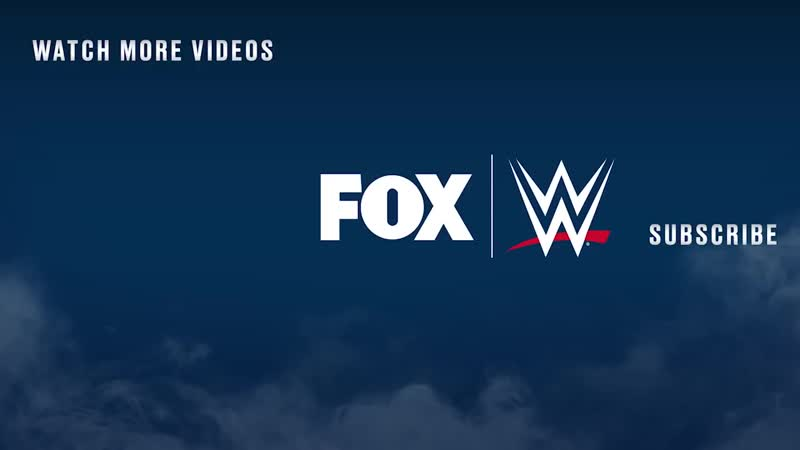 CM Punk makes his surprise debut on WWE Backstage - WWE BACKSTAGE - WWE ON FOX