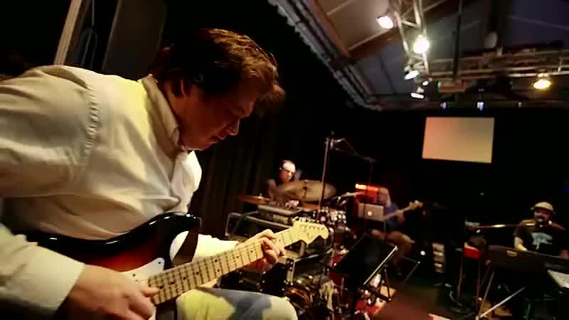 Spooky - Bruce James - The Brooklyn Rhythm Blues Band