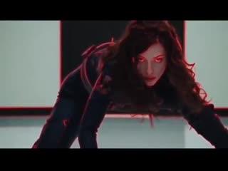 Avengers | natsha romanoff | black widow | vine