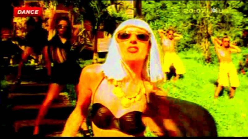 Paradisio Bandolero Official Music Video