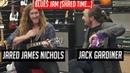 Jared James Nichols and Jack Gardiner Blues Jam