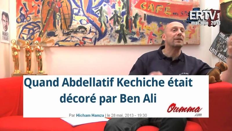 [Extrait] Alain Soral sur le festival de Cannes - Entretien de mai-juin 2013