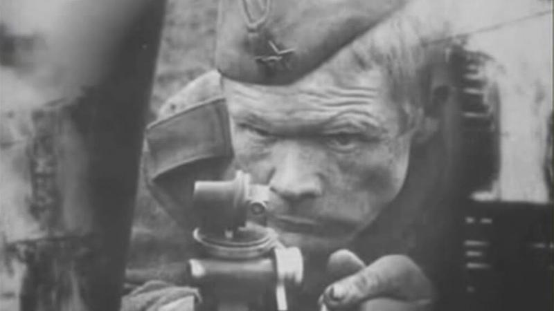Прижатые к стене, мы обретаем точку опоры Закон русской пружины Подвиг русских советских солдат 1941