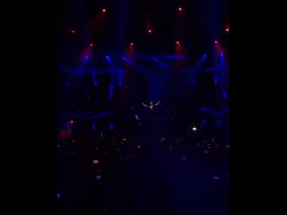 Armin van Buuren feat. HALIENE - Song I Sing live at ASOT900 Mexico