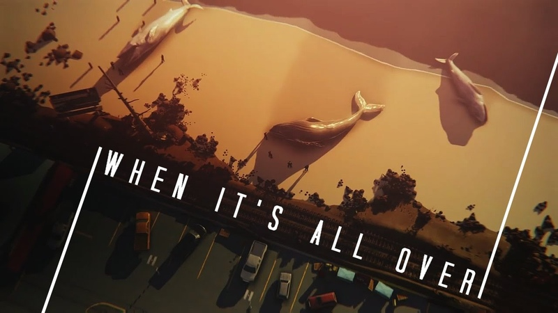 When it's all over | life is strange (amv/gmv)