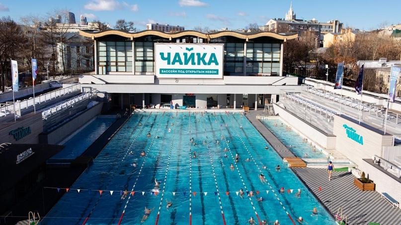 Столичным бассейном «Чайка» восхитились во Владивостоке
