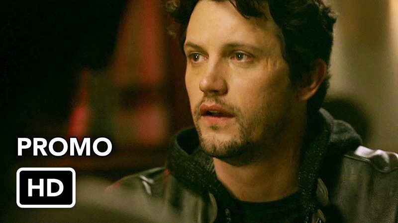Roswell New Mexico 2x09 Promo The Diner HD