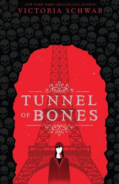 Tunnel of Bones (Cassidy Blake #2)