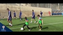 Дети шехидов Апрельских боев посетили базу футбольной команды Карабах