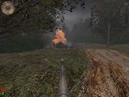 Medal Of Honor Allied Assault (PC, 2002) Миссия 5.4 Village Road