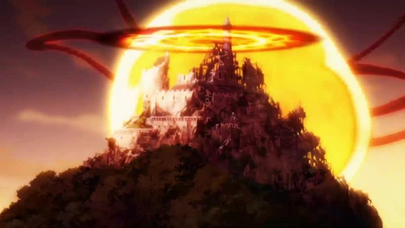 Взрыв Мегумин 2 Megumin's Explosion 2 Konosuba
