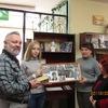 Библиотека им. С.А. Есенина