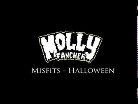 7 Molly Fancher - Halloween