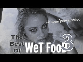 Aria Alexander, Chanel Preston, Gia DiMarco, Cameron Canada in «The Best Of Wet Food 3» (Blowbang, Deepthroat) Pervix Video