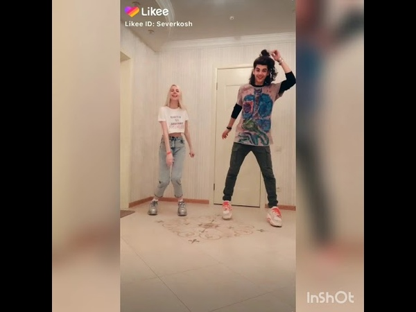 Флешмоб Музыка для флешмоба Трендовые танцы сентября 2019 Тренды из Likee