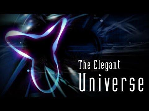 Элегантная вселенная   The Elegant Universe (2003) - Мечта Эйнштейна   Эпизод 1