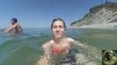 Голубая Бухта Геленджик.Дикие пляжи.Голубая бухта Геленджик и окрестности. Пляж Голубая Бухта.