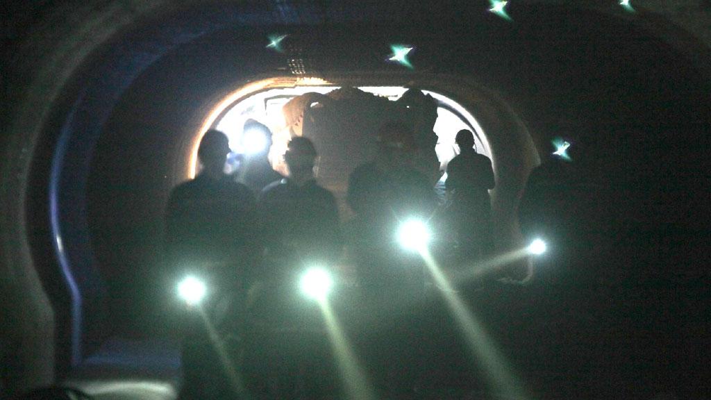 В Карачаево-Черкесии произошло ЧП в шахте Урупского ГОКа