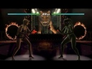 DoA5 Nudemods - Helena Caviar vs Twi'lek