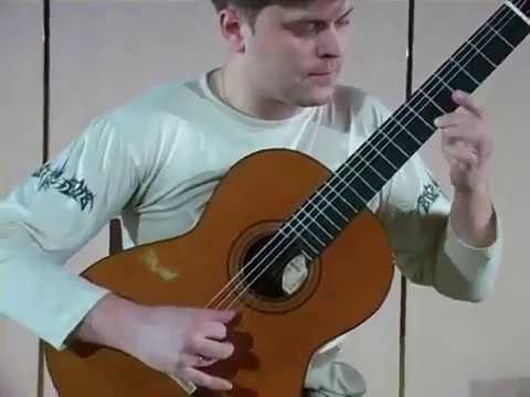 Юрий Рюмин Шоколадное танго Анджел Вилольдо EL CHOCLO Ángel Villoldo Заочный конкурс