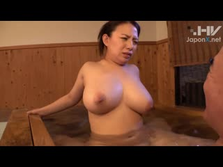 Oda mako - a hot springs vacation ntr orgy during this town hall association