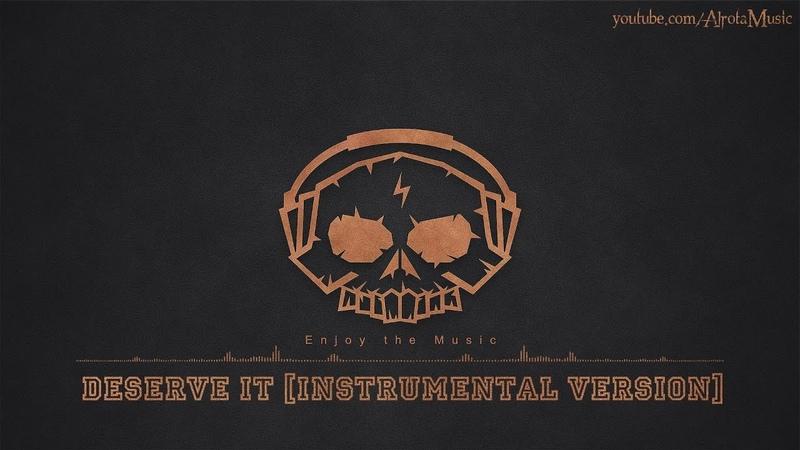 Deserve It [Instrumental Version] by Tobias Fagerström - [Future Bass Music]