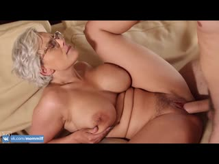 [NFBusty] Angel Wicky - Slip Into Something - [2020, All Sex, Blonde, Tits Job