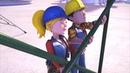 ⭐ Боб строитель 🛠 Строим вместе 🛠 Новые серии 2019 🛠мультик ⭐