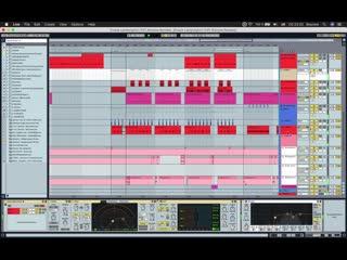 "Skrillex & Rick Ross — Purple Lamborghini (Bosnow VIP Remake) ""The Same Place"" Unreleased ID"
