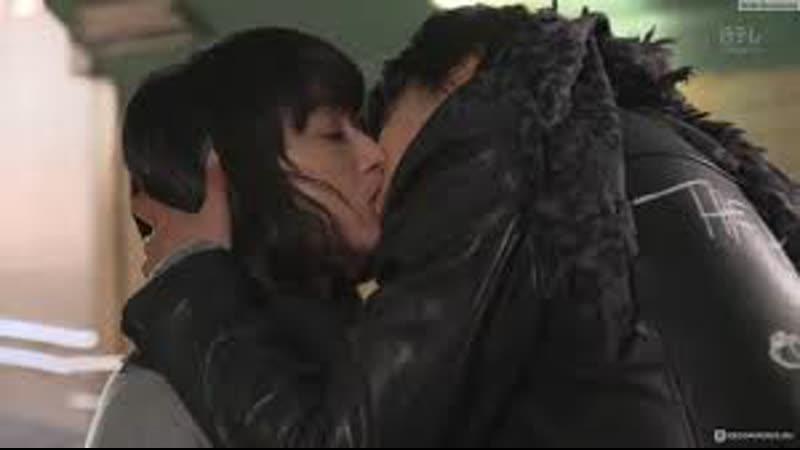 Поцелуй который убивает Отаро и Сайко Пьяное солнце