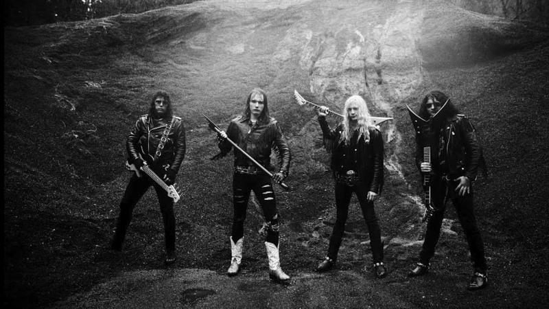 Silver Talon - Warriors End (Demo)
