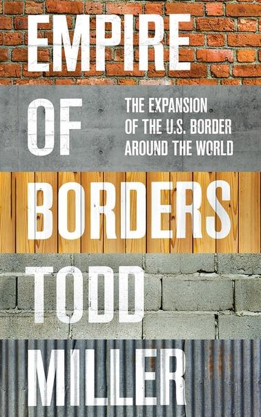 Empire of Borders