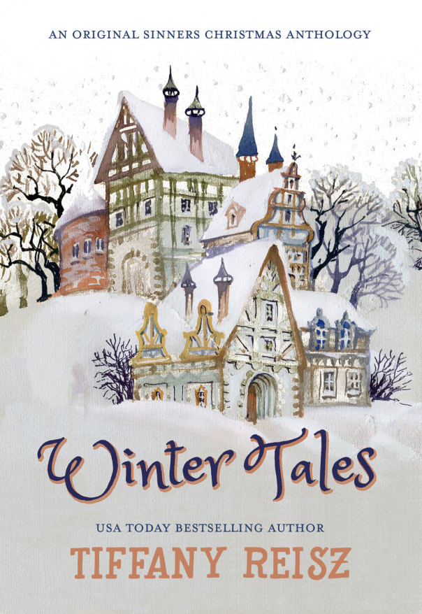 Tiffany Reisz - [Original Sinners] - Winter Tales (epub)