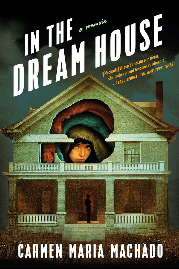 Carmen Maria Machado - In the Dream House (epub)