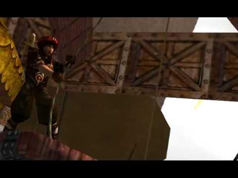 Prince of Persia 3D Cutscene 7