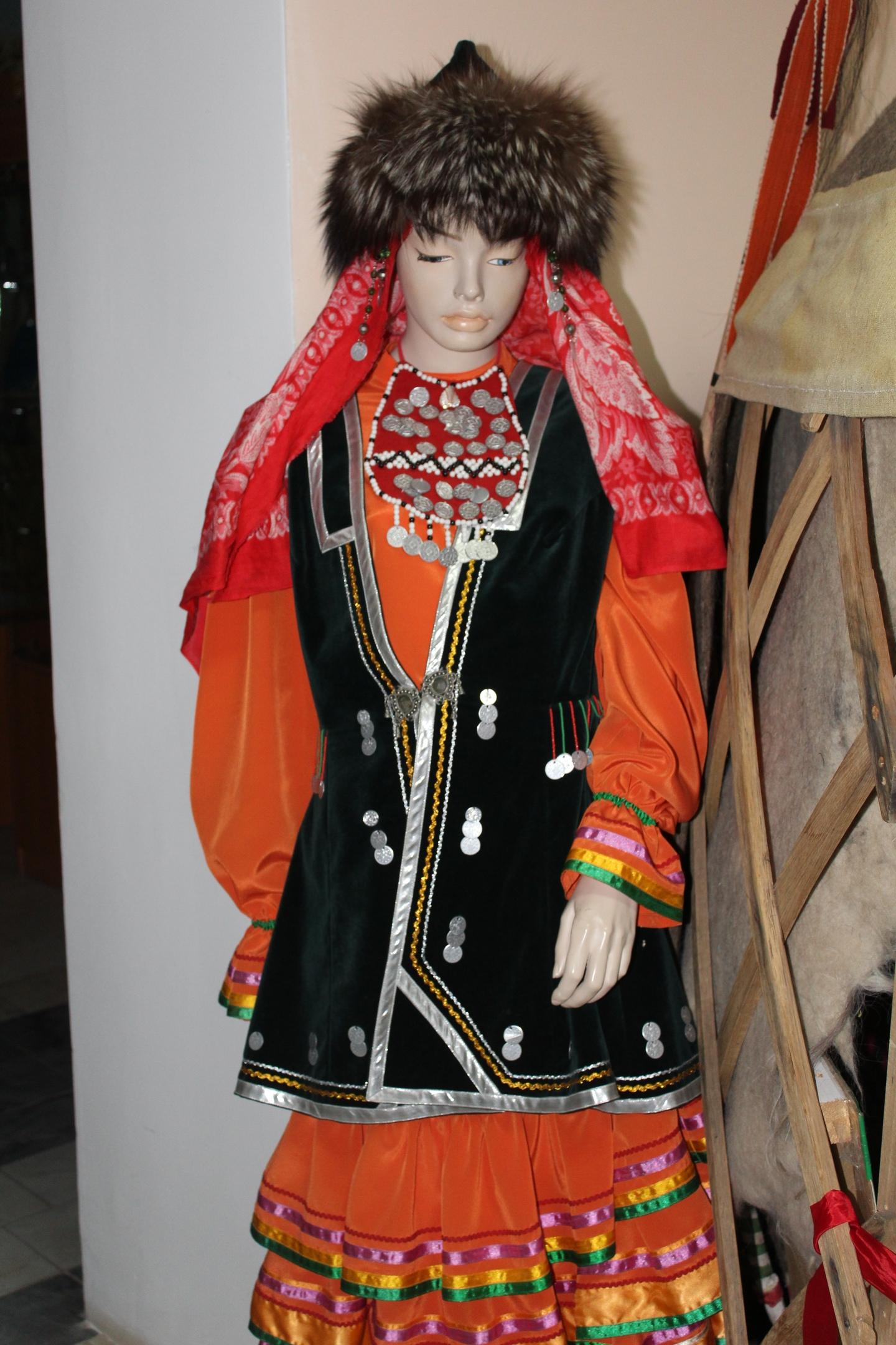 #национальныйкостюммузеиРБ #милликейем Ермекеевский историко-краеведческий музей присоединяется к