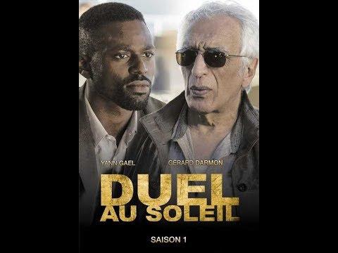 Дуэль под солнцем 1 сезон 3 серия кримина́л детектив 2014 Франция