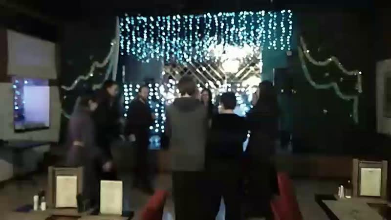 открытая встреча в Золберге МК по танцам
