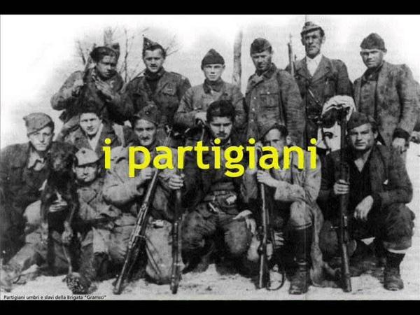 ITALIANI vs INVASORI e BANDITI II° parte
