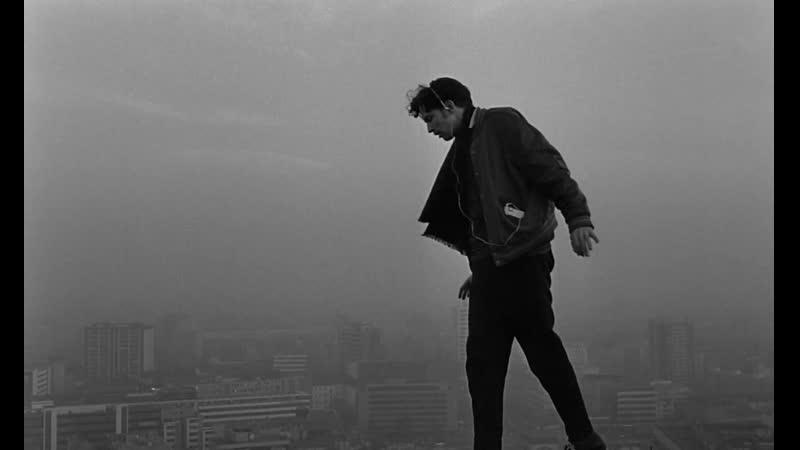 Небо над Берлином / Der Himmel über Berlin, 1987