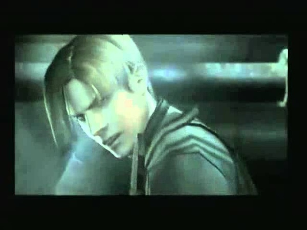 Guile Theme Goes With Everything Resident Evil 4 Knife Fight