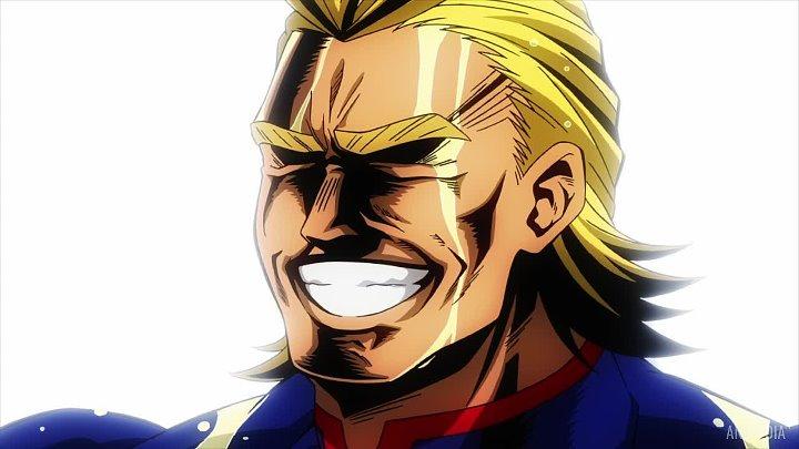 Boku no Hero Academia TV-4 / Моя Геройская Академия ТВ-4 - 3 (66) серия [Озвучка: KASHI NAZEL (AniMedia)]