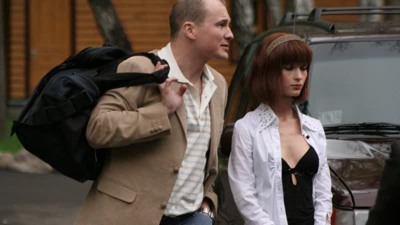 И все таки я люблю 17 24 серия RU 2007 в ролях Татьяна Арнтгольц Антон Хабаров Светлана Иванова семейная сага криминал