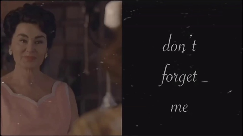 Bette Joan | don't forget me